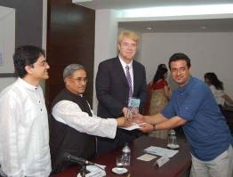 Unesco Bangladesh Journalism Award 2011
