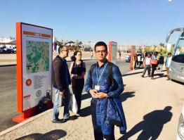Marrakech Climate Change Conference